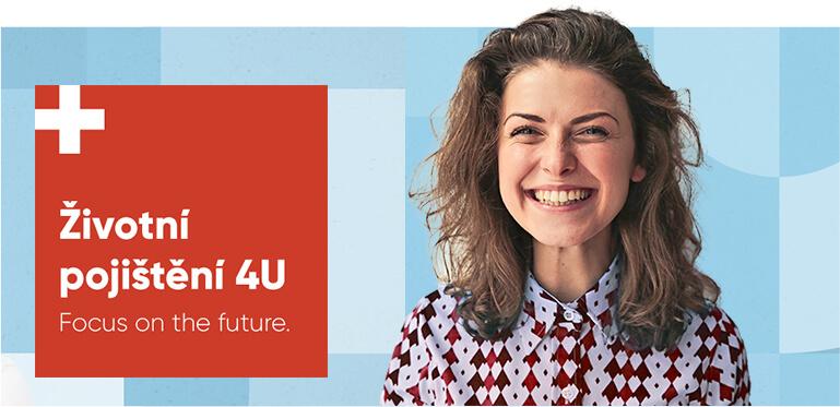 Životní pojištění 4U